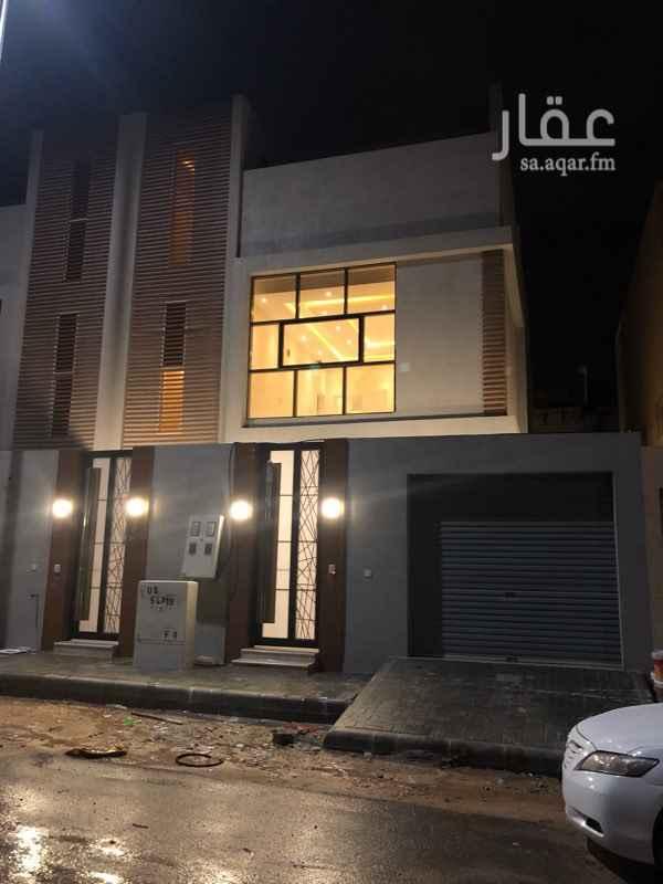 شقة للإيجار في شارع خليفه العتيبي ، حي القيروان ، الرياض ، الرياض