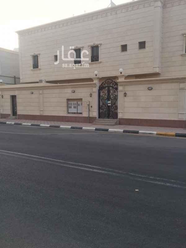 فيلا للإيجار في شارع عبد الحميد الخطيب ، حي الراكة الجنوبية ، الخبر