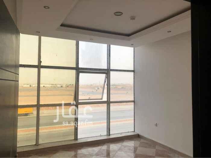 مكتب تجاري للإيجار في الرياض ، حي السعادة ، الرياض