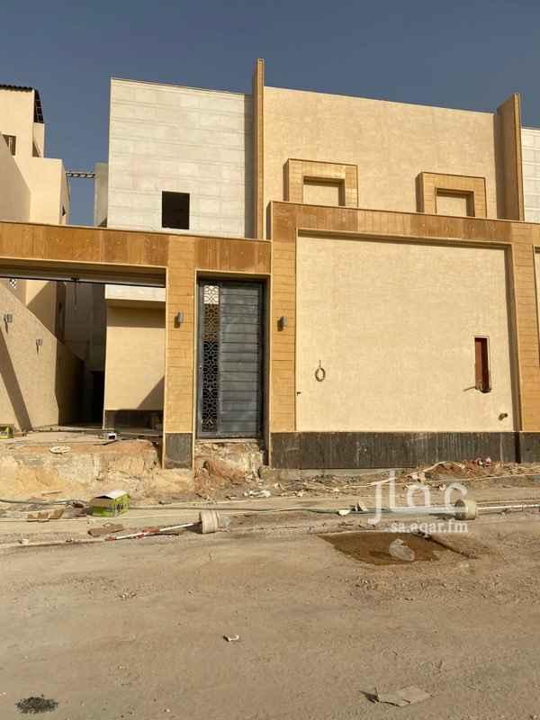 فيلا للبيع في شارع المحدثين ، حي بدر ، الرياض ، الرياض