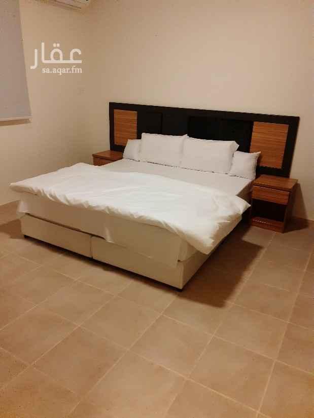 شقة للإيجار في شارع الصحابة ، حي اليرموك ، الرياض