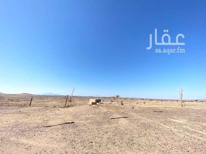 مزرعة للبيع في خيبر