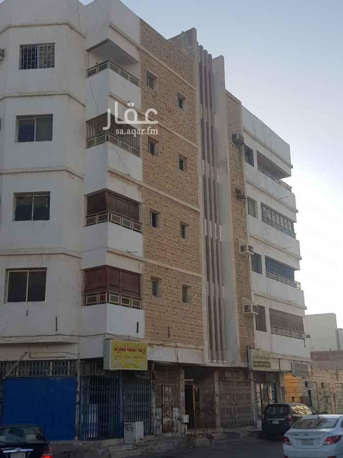 عمارة للبيع في شارع رياض الصالحين ، حي النزلة اليمانية ، جدة ، جدة