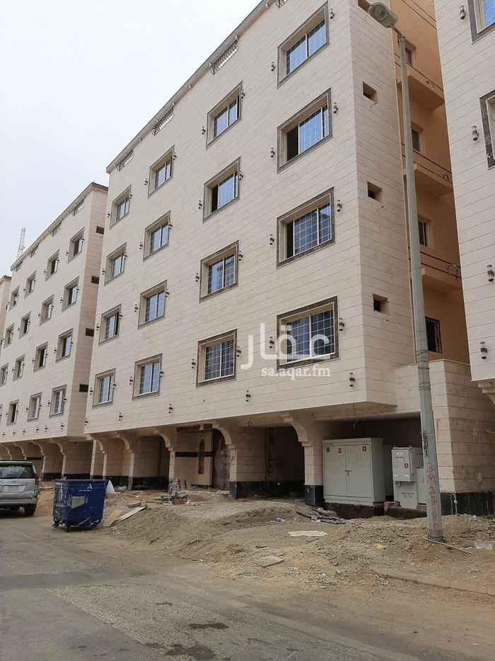 شقة للبيع في شارع مقبل العيسى ، حي بنى مالك ، جدة ، جدة