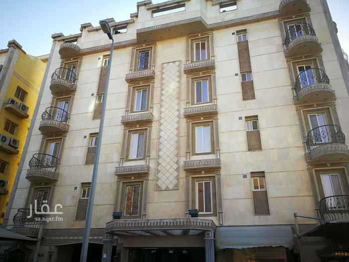 شقة للإيجار في شارع مجرى السيل ، حي الفيصلية ، جدة ، جدة