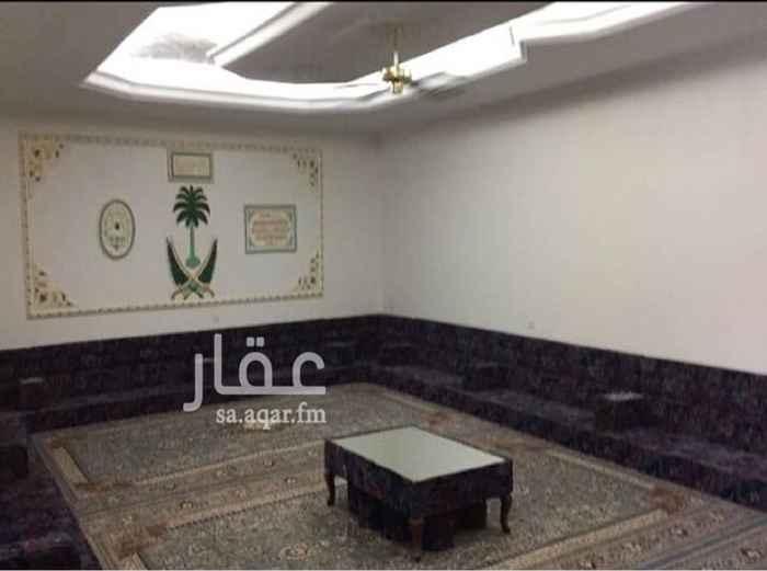 فيلا للبيع في شارع حمام الأنف, الملقا, الرياض