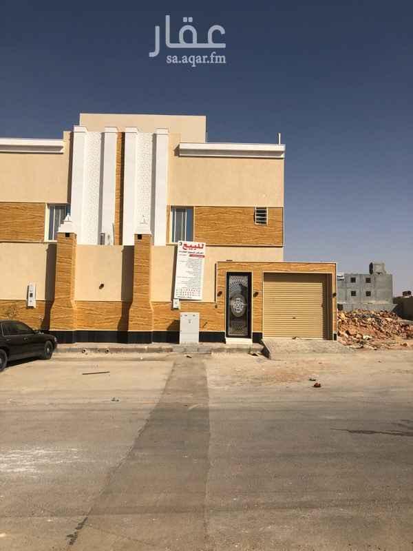 فيلا للبيع في شارع عبيدالله الثقفي ، حي المهدية ، الرياض ، الرياض