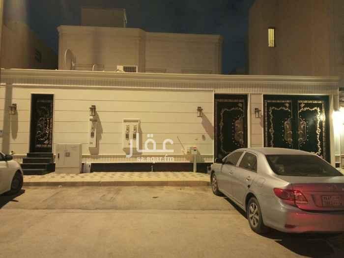 فيلا للبيع في شارع وادي هجر ، الرياض ، الرياض