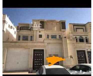فيلا للبيع في طريق الثمامة ، الرياض