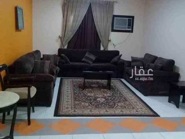 شقة للإيجار في شارع محمد حميد الرازى ، حي الصفا ، جدة
