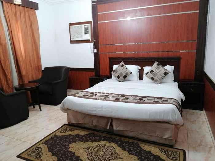 شقة للإيجار في شارع الأمير ماجد ، حي الفيصلية ، جدة