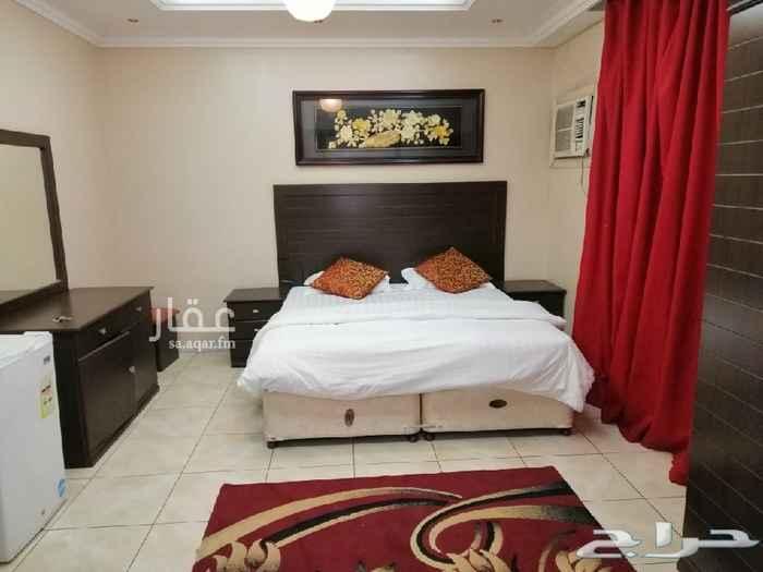 شقة للإيجار في شارع محمد بن الحطاح ، حي النسيم ، جدة