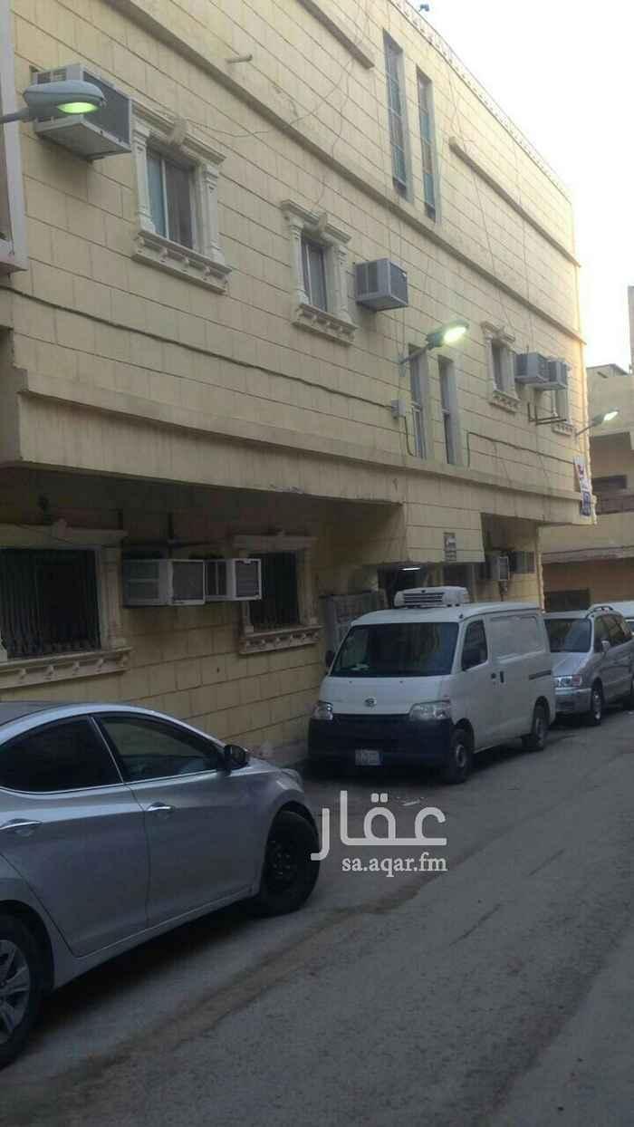 عمارة للبيع في شارع العوينة ، حي منفوحة ، الرياض ، الرياض