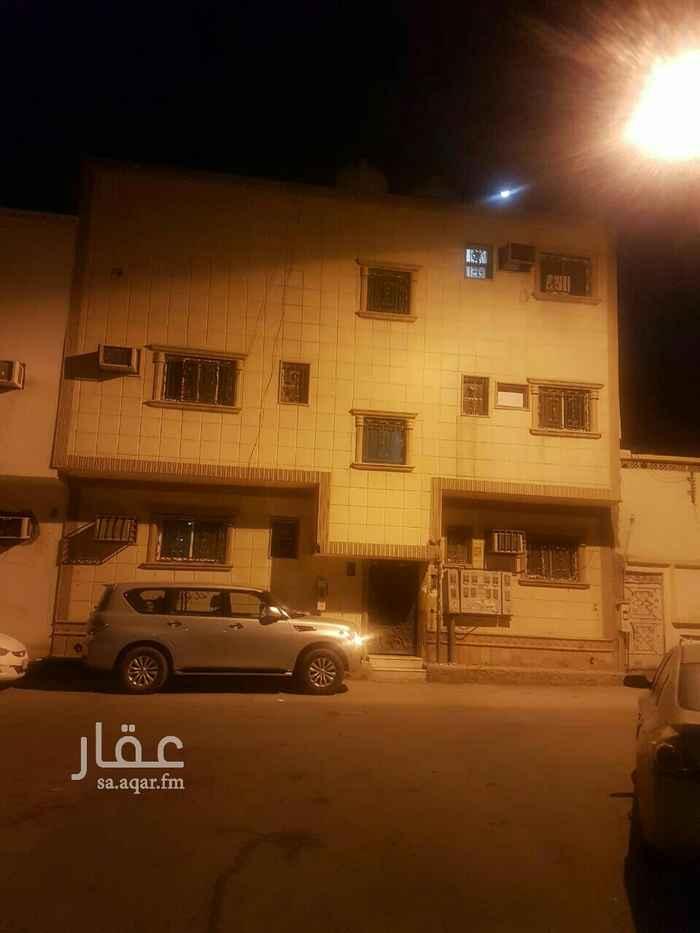 عمارة للبيع في شارع الاغر ، حي منفوحة الجديدة ، الرياض ، الرياض