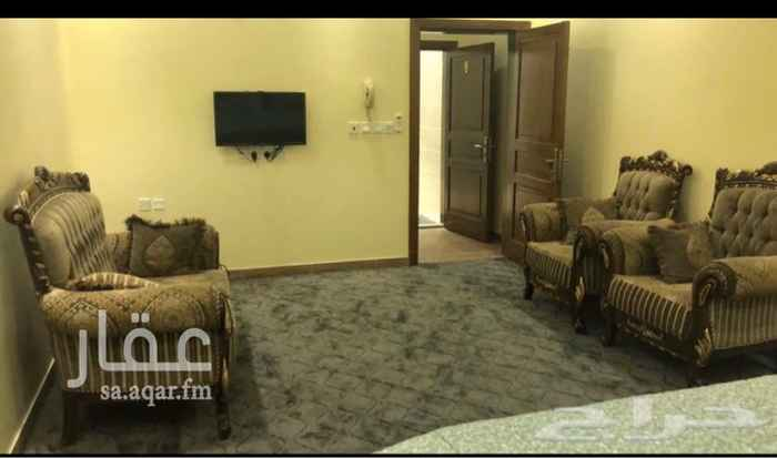 شقة للإيجار في حي الرحمانية ، جدة