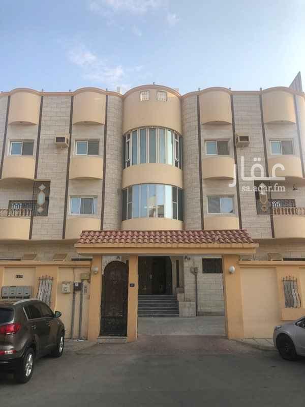 شقة للإيجار في شارع عبدالله بن تمام ، حي الفيصلية ، جدة ، جدة
