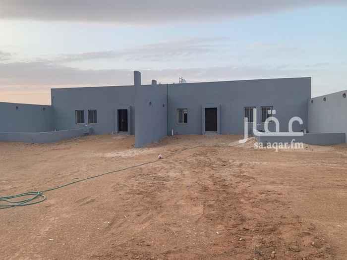 استراحة للإيجار في حي الخير ، الرياض ، حريملاء
