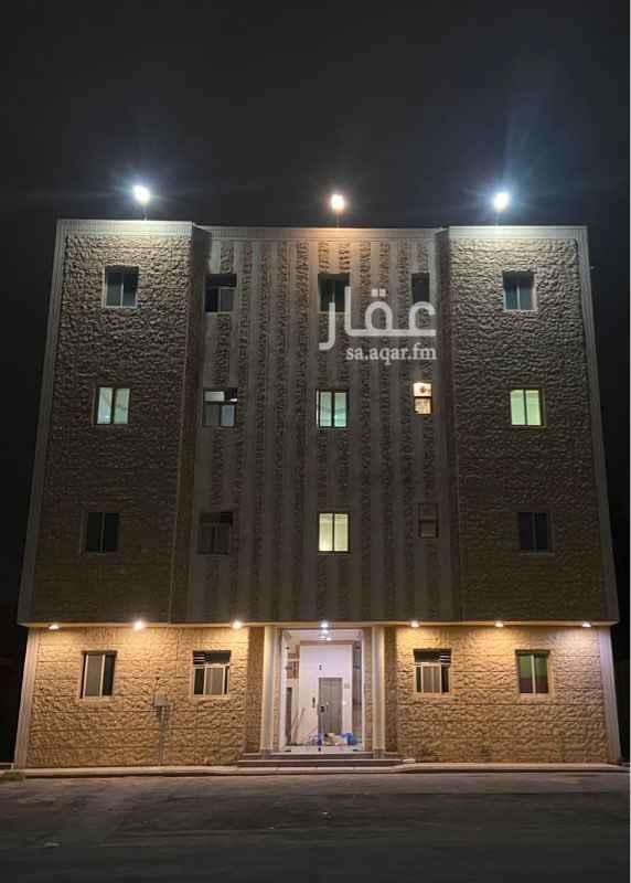 عمارة للإيجار في حي ، شارع أبي علي الهجري ، حي العارض ، الرياض