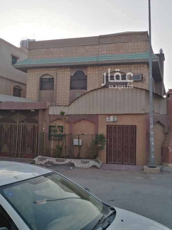 فيلا للبيع في شارع السنبلة ، حي الجنادرية ، الرياض ، الرياض