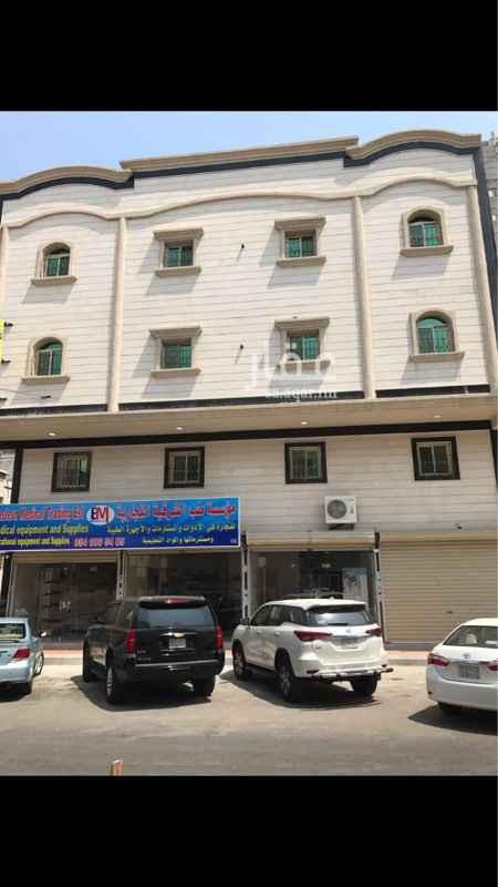 عمارة للبيع في شارع الامير عبد الرحمن بن عبد العزيز, البادية, الدمام