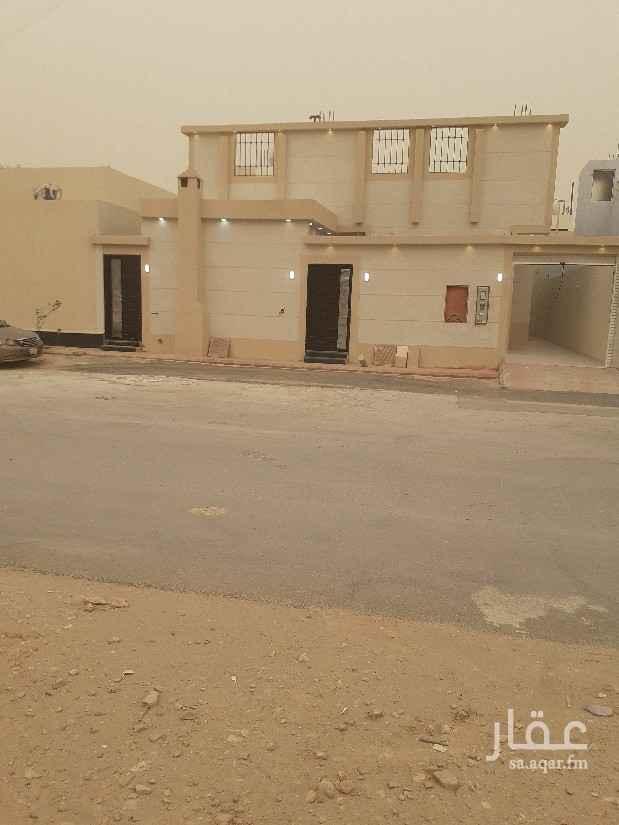فيلا للإيجار في حي بدر ، الرياض ، الرياض