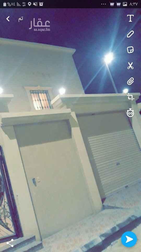بيت للإيجار في شارع ابو عنبس بن جبر ، حي طيبة ، الدمام ، الدمام
