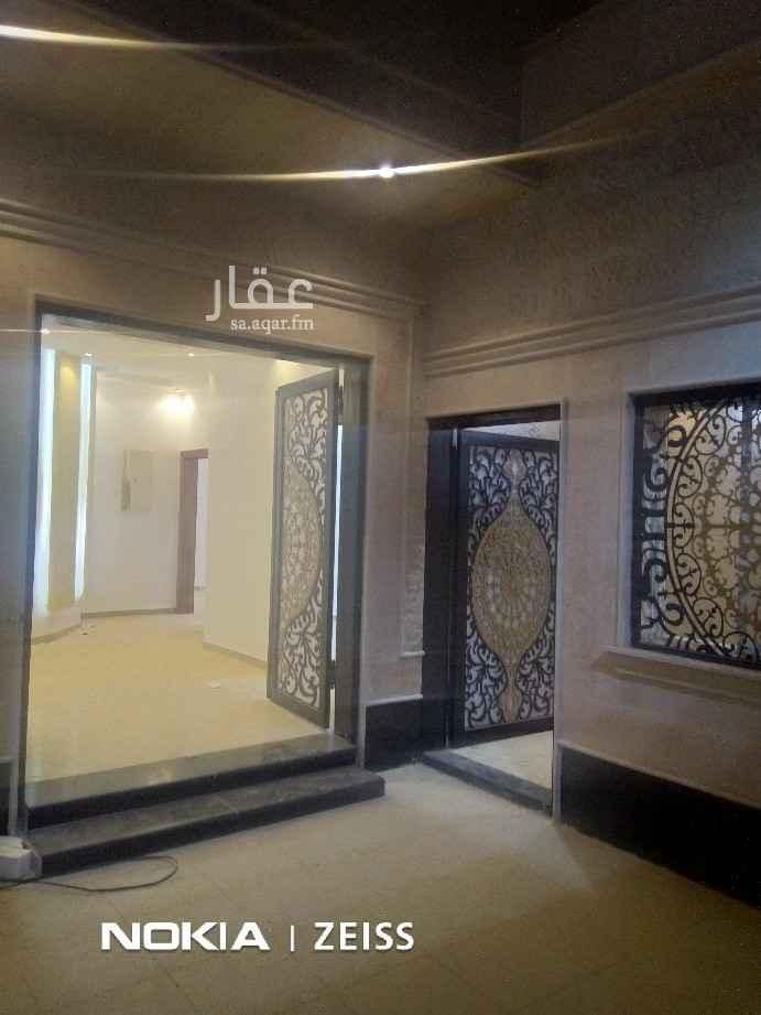 دور للإيجار في حي ظهرة لبن ، الرياض