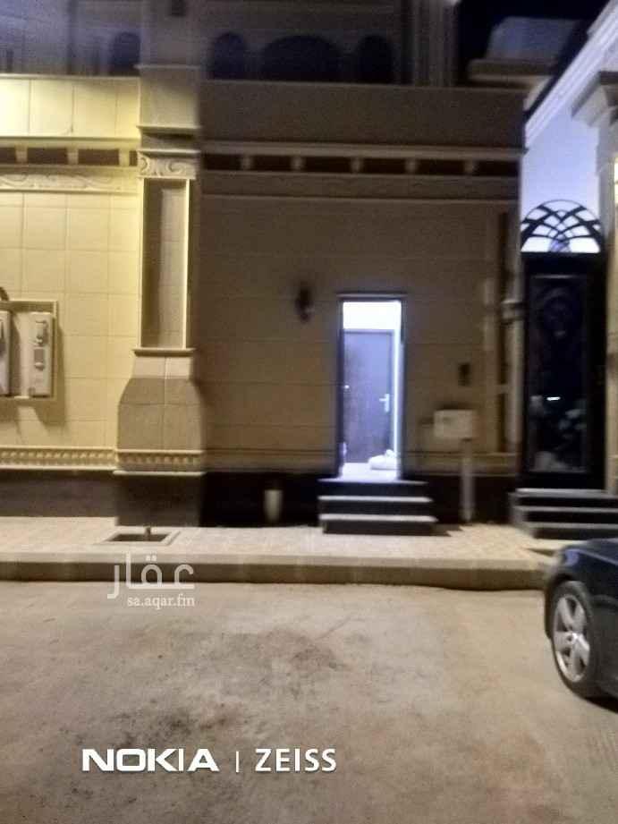 غرفة للإيجار في شارع الناصرية ، حي ظهرة لبن ، الرياض