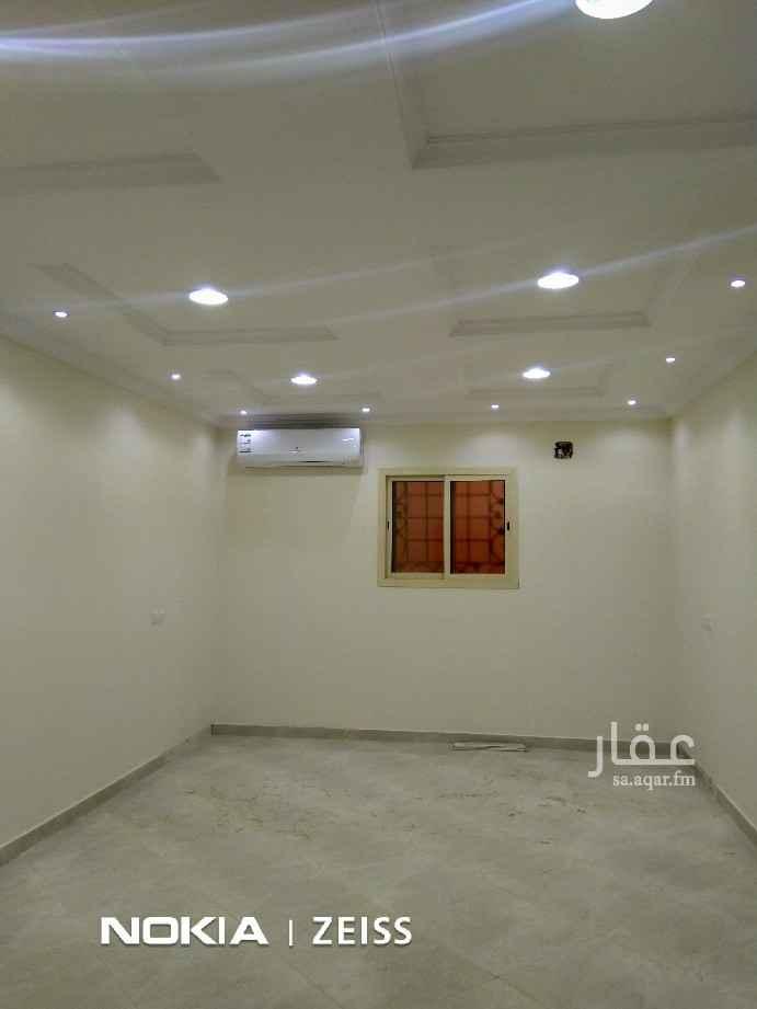 دور للإيجار في شارع المواسمة ، حي ظهرة لبن ، الرياض ، الرياض