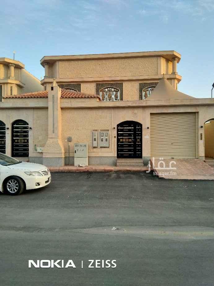 دور للإيجار في شارع النبراس ، حي ظهرة لبن ، الرياض ، الرياض