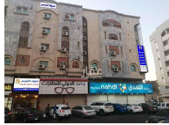 عمارة للإيجار في شارع الجامعة ، حي الثغر ، جدة ، جدة