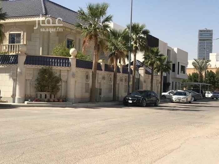 فيلا للبيع في شارع الرميحي ، حي النخيل ، الرياض ، الرياض