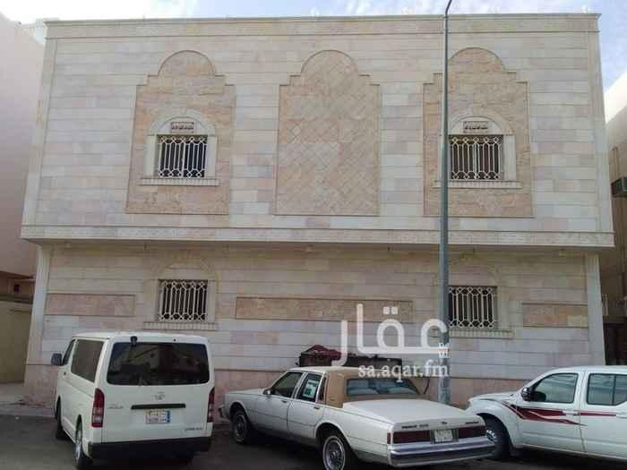 شقة للبيع في حي شرائع المجاهدين