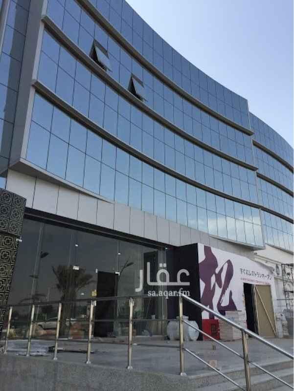محل للإيجار في طريق عثمان بن عفان, الواحة, الرياض