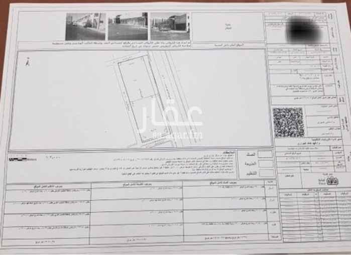 أرض للبيع في طريق الملك فهد ، حي البوادي ، جدة