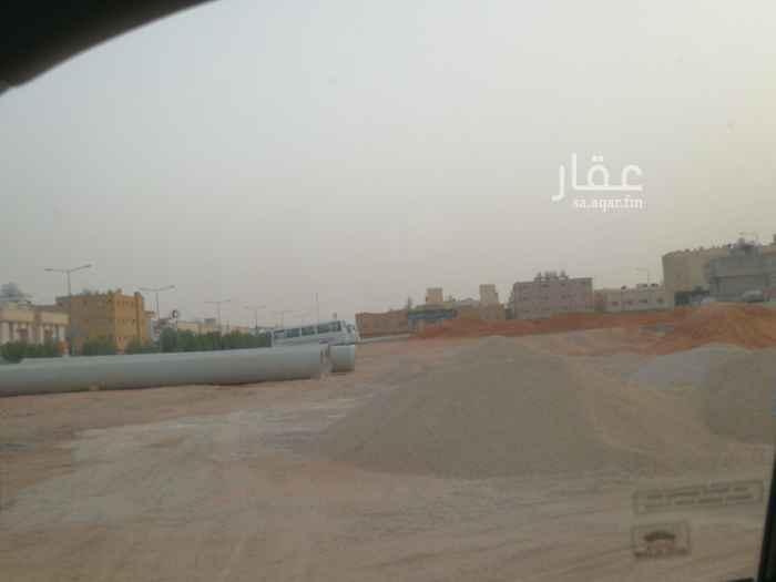 أرض للإيجار في شارع الامير سعود بن عبدالعزيز ال سعود الكبير ، حي الملك فيصل ، الرياض ، الرياض