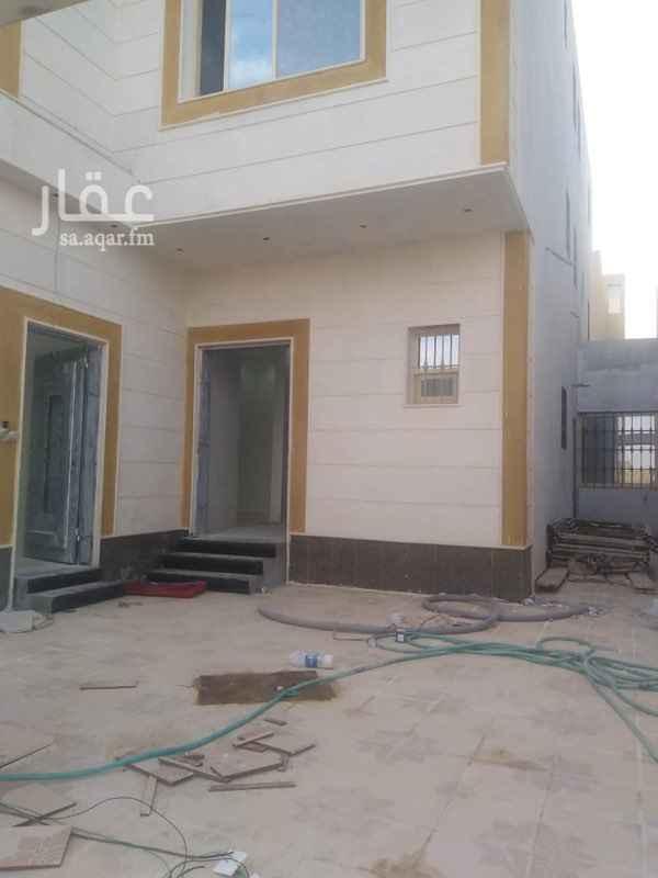 فيلا للبيع في شارع القنا ، حي الحزم ، الرياض ، الرياض