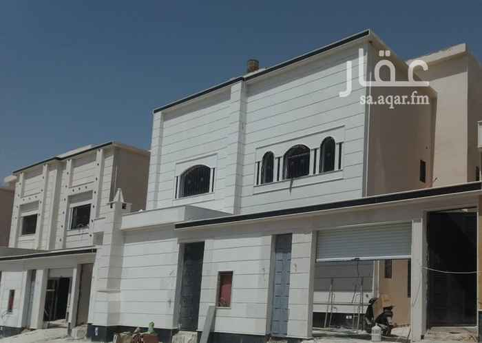 فيلا للبيع في شارع السخاء ، حي ظهرة نمار ، الرياض ، الرياض