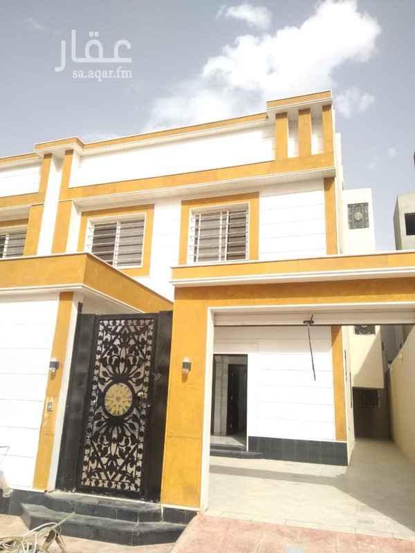فيلا للبيع في شارع حمزة بن عبدالمطلب ، حي الحزم ، الرياض ، الرياض
