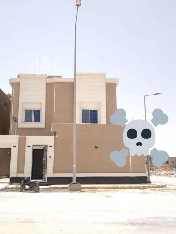 فيلا للبيع في شارع حمزة بن عبد المطلب ، حي الحزم ، الرياض ، الرياض
