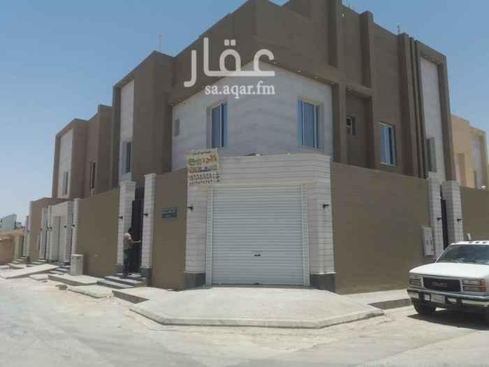 فيلا للبيع في شارع زهر الربيع ، حي ظهرة نمار ، الرياض ، الرياض