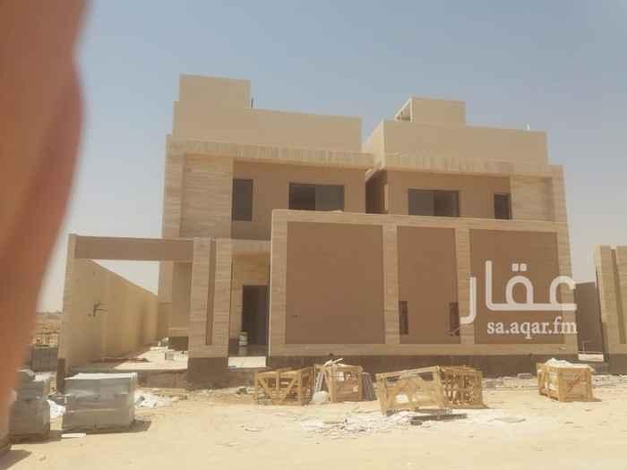 فيلا للبيع في شارع ثابت بن وديعة ، حي ظهرة نمار ، الرياض ، الرياض