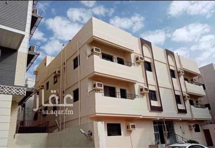 شقة للإيجار في شارع جميلة بنت سعد ، حي البوادي ، جدة ، جدة