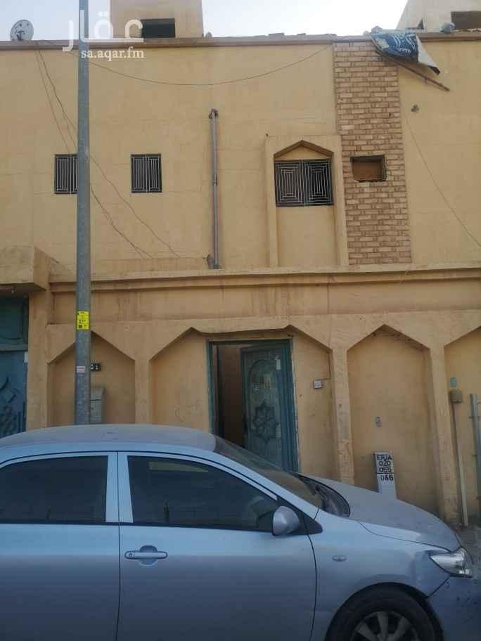فيلا للبيع في شارع ابن سفير ، حي العريجاء الوسطى ، الرياض ، الرياض
