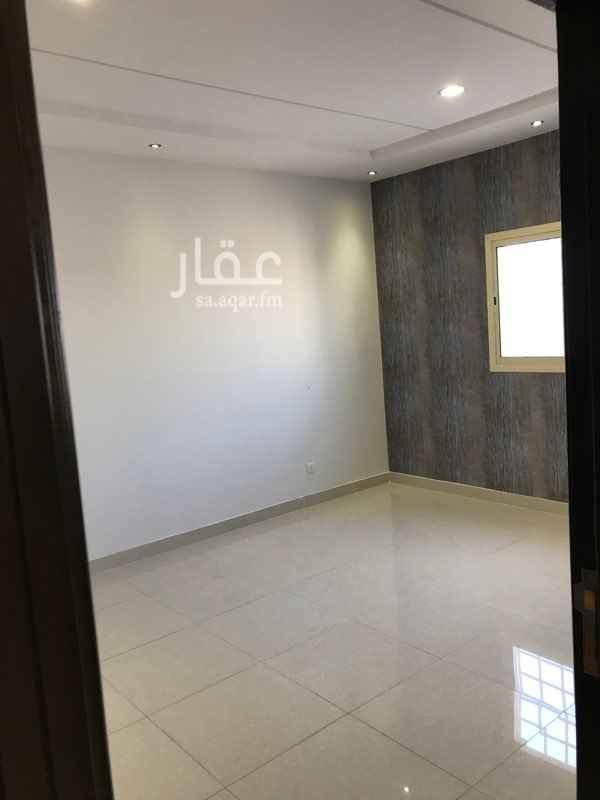 شقة للإيجار في شارع السدرة ، حي العليا ، الرياض