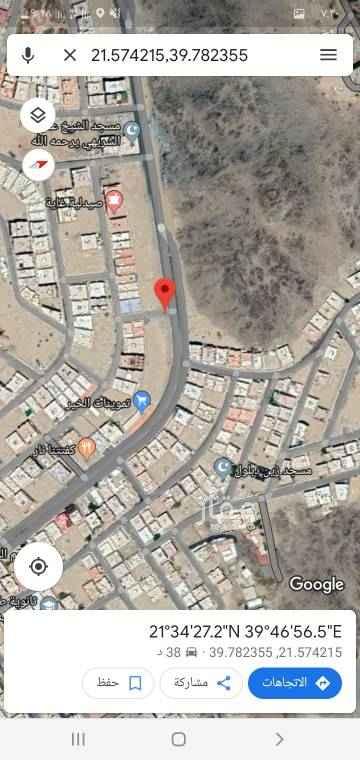 أرض للبيع في طريق ابراهيم الخليل ، حي العكيشية