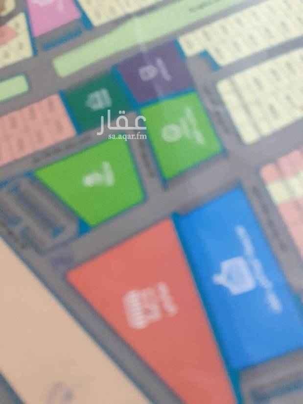 أرض للبيع في طريق ابراهيم الخليل ، حي العكيشية ، مكة المكرمة