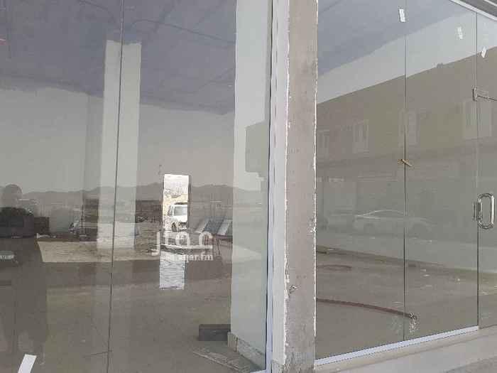 محل للإيجار في طريق ابراهيم الخليل ، مكة المكرمة