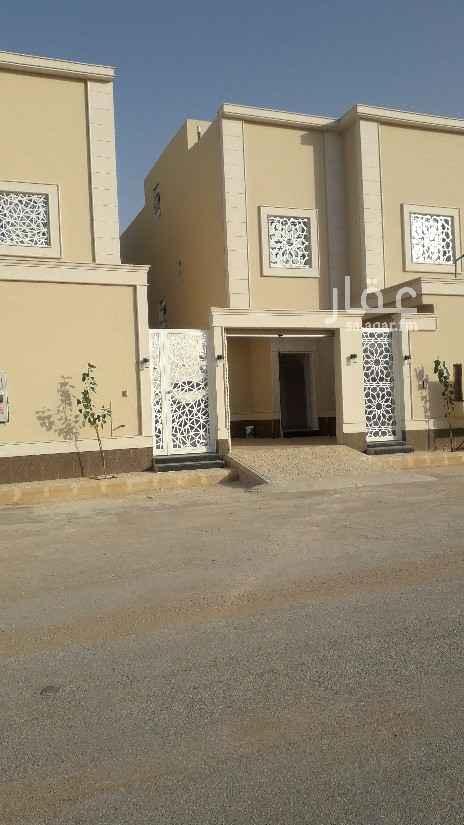فيلا للبيع في شارع القنادي ، حي الحزم ، الرياض