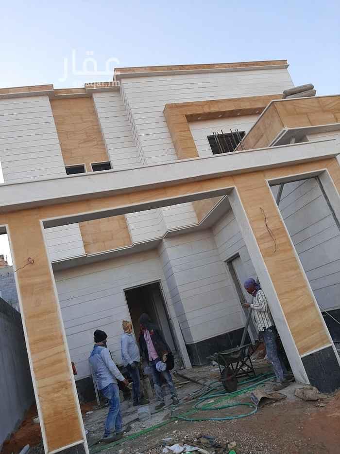 فيلا للبيع في شارع ، شارع سليمان بن عبدالملك بن مروان ، الرياض